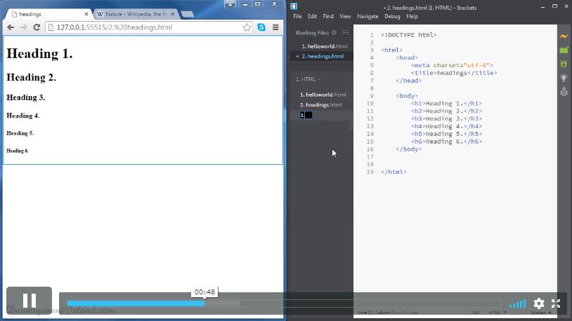 The Complete Web Development and Design Course_04
