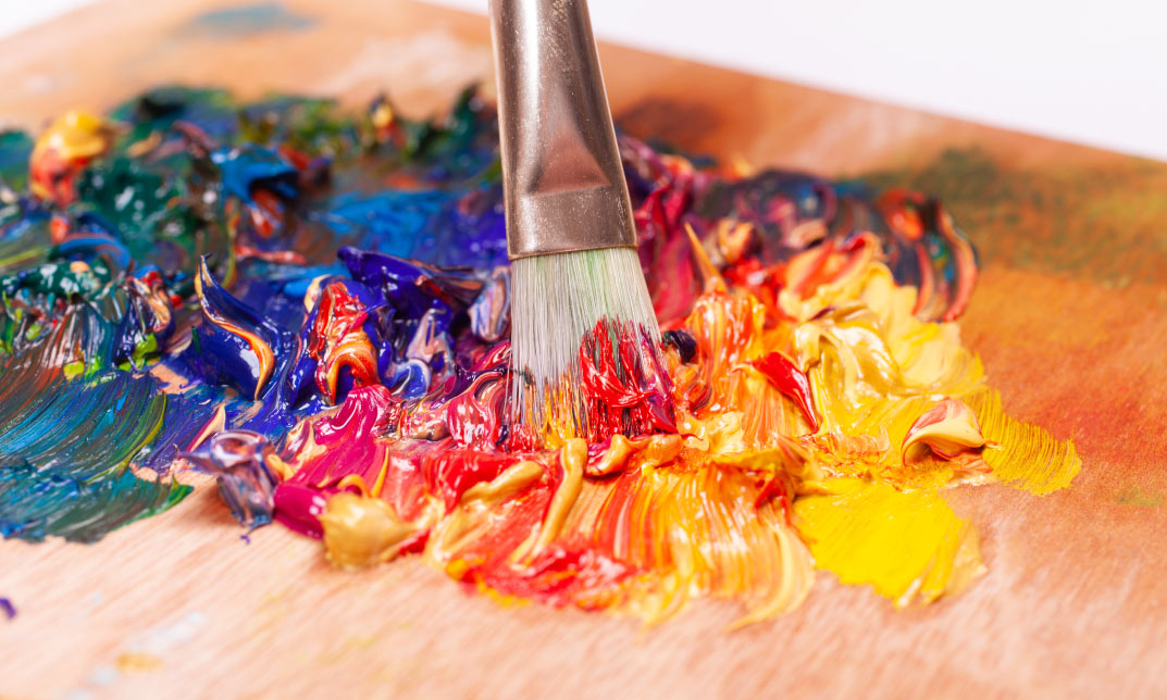 Acrylic Painting: Learn the Basics for Beginners