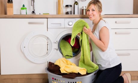 Flexible Laundry System for the Creative ADHD Business Mum